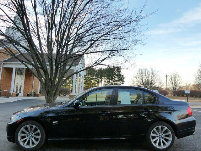 2011 BMW 328i xDrive SULEV Leesburg, Virginia 3