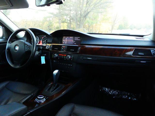 2011 BMW 328i xDrive SULEV Leesburg, Virginia 13