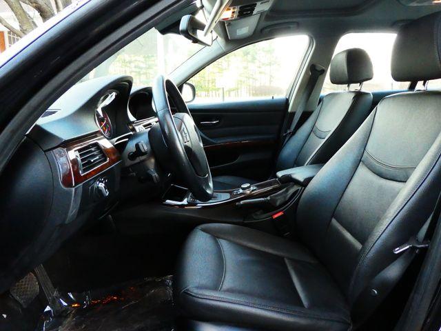 2011 BMW 328i xDrive SULEV Leesburg, Virginia 12