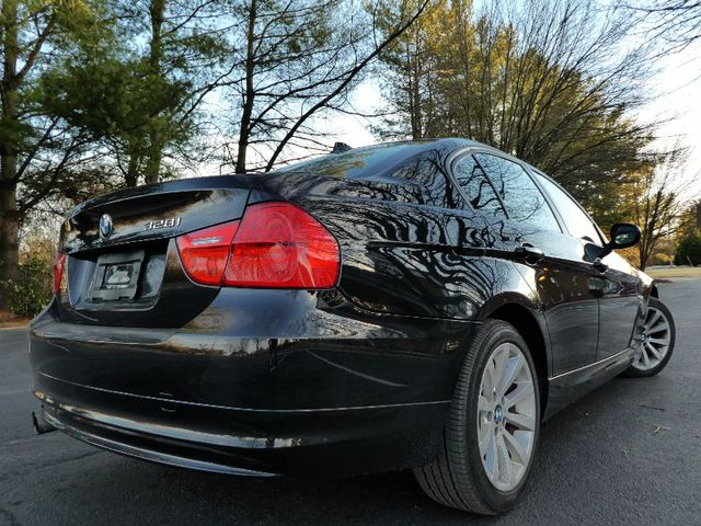 2011 BMW 328i xDrive SULEV Leesburg, Virginia 1