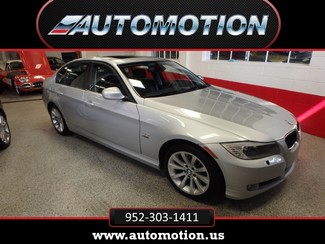 2011 Bmw 328i Xdrive LOW MILES, LIKE  NEW! Saint Louis Park, MN