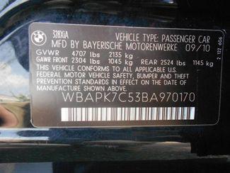 2011 BMW 328i xDrive Memphis, Tennessee 34
