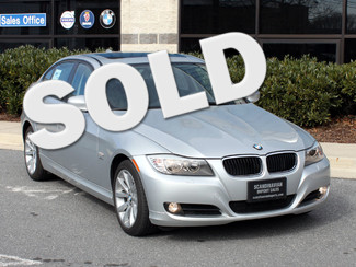 2011 BMW 328i xDrive NAV Rockville, Maryland