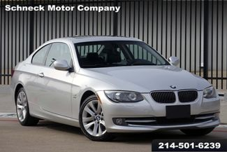 2011 BMW 328i xDrive Coupe Plano, TX