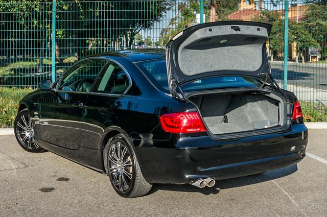 2011 BMW 328i xDrive AWD - AUTO - PREMIUM - NAVI - HTD STS Reseda, CA 10