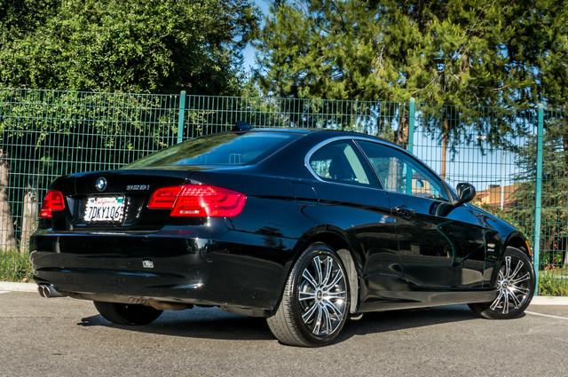 2011 BMW 328i xDrive AWD - AUTO - PREMIUM - NAVI - HTD STS Reseda, CA 9