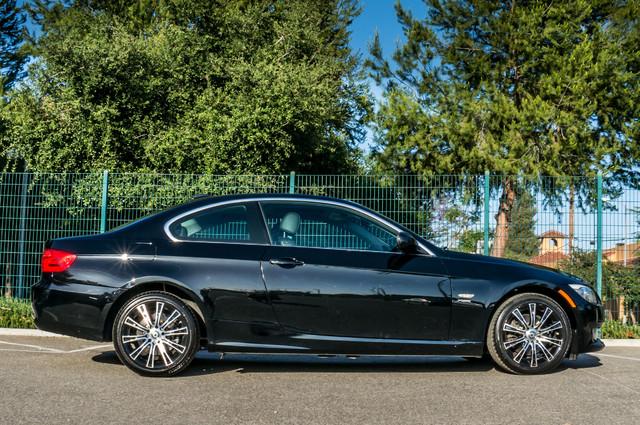 2011 BMW 328i xDrive AWD - AUTO - PREMIUM - NAVI - HTD STS Reseda, CA 7