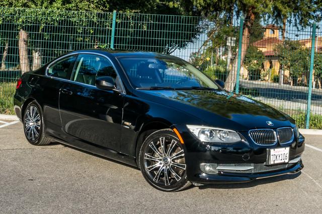 2011 BMW 328i xDrive AWD - AUTO - PREMIUM - NAVI - HTD STS Reseda, CA 45