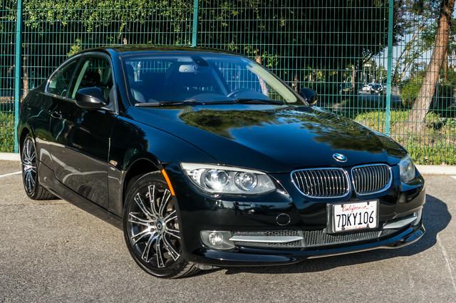 2011 BMW 328i xDrive AWD - AUTO - PREMIUM - NAVI - HTD STS Reseda, CA 43