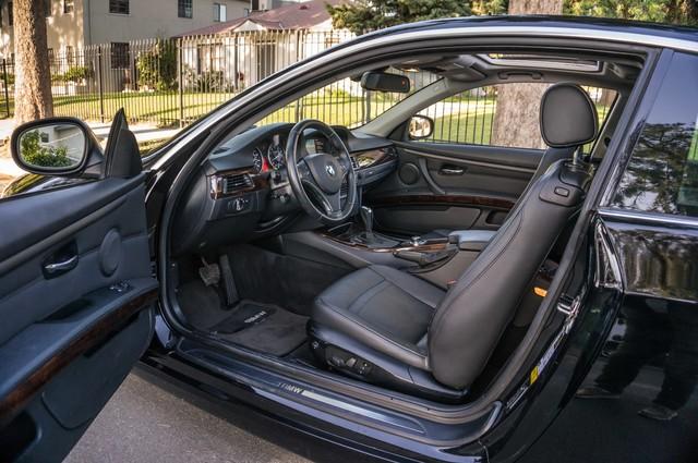 2011 BMW 328i xDrive AWD - AUTO - PREMIUM - NAVI - HTD STS Reseda, CA 13
