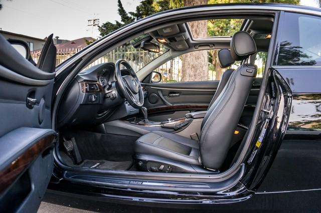 2011 BMW 328i xDrive AWD - AUTO - PREMIUM - NAVI - HTD STS Reseda, CA 36