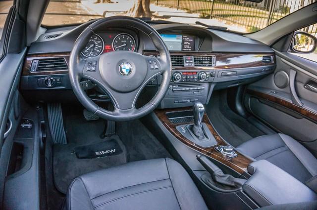 2011 BMW 328i xDrive AWD - AUTO - PREMIUM - NAVI - HTD STS Reseda, CA 16
