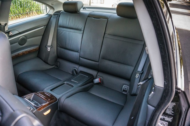2011 BMW 328i xDrive AWD - AUTO - PREMIUM - NAVI - HTD STS Reseda, CA 29