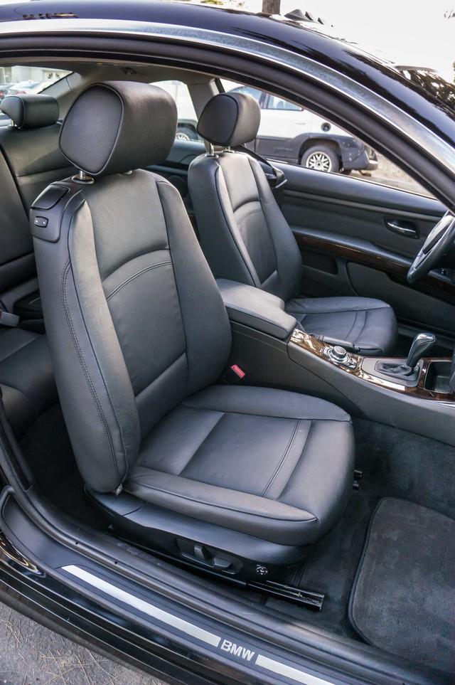 2011 BMW 328i xDrive AWD - AUTO - PREMIUM - NAVI - HTD STS Reseda, CA 31