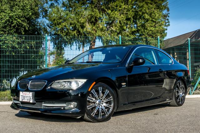 2011 BMW 328i xDrive AWD - AUTO - PREMIUM - NAVI - HTD STS Reseda, CA 2