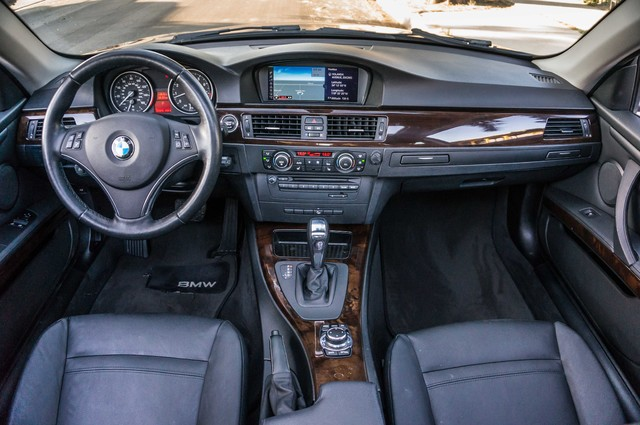 2011 BMW 328i xDrive AWD - AUTO - PREMIUM - NAVI - HTD STS Reseda, CA 19