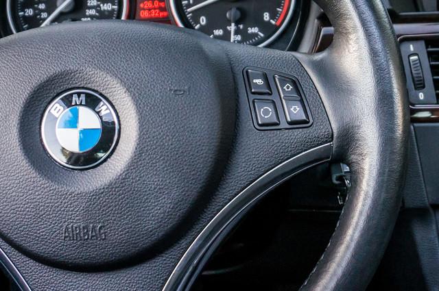 2011 BMW 328i xDrive AWD - AUTO - PREMIUM - NAVI - HTD STS Reseda, CA 20