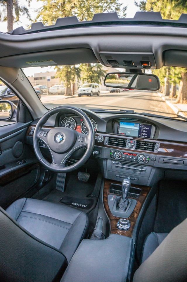 2011 BMW 328i xDrive AWD - AUTO - PREMIUM - NAVI - HTD STS Reseda, CA 37