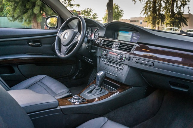 2011 BMW 328i xDrive AWD - AUTO - PREMIUM - NAVI - HTD STS Reseda, CA 33