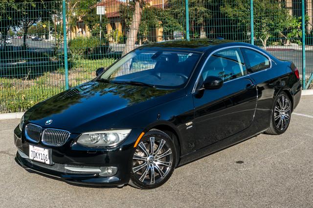 2011 BMW 328i xDrive AWD - AUTO - PREMIUM - NAVI - HTD STS Reseda, CA 1