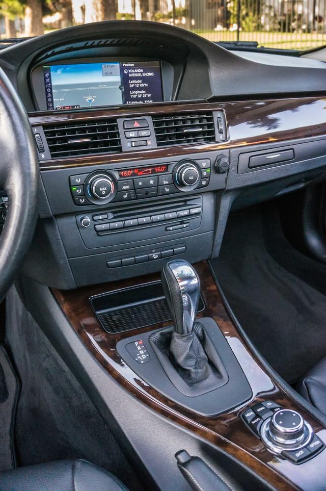 2011 BMW 328i xDrive AWD - AUTO - PREMIUM - NAVI - HTD STS Reseda, CA 23