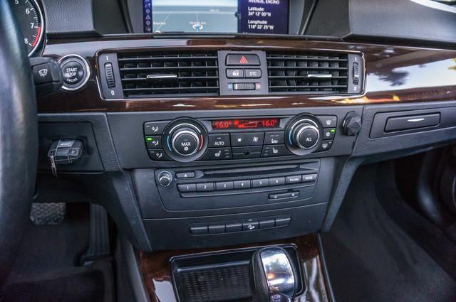 2011 BMW 328i xDrive AWD - AUTO - PREMIUM - NAVI - HTD STS Reseda, CA 25