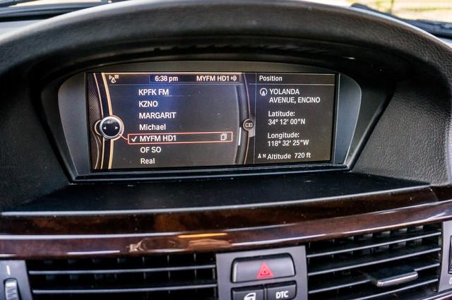 2011 BMW 328i xDrive AWD - AUTO - PREMIUM - NAVI - HTD STS Reseda, CA 30