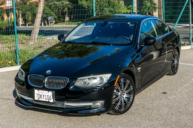 2011 BMW 328i xDrive AWD - AUTO - PREMIUM - NAVI - HTD STS Reseda, CA 42