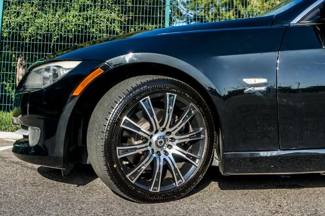 2011 BMW 328i xDrive AWD - AUTO - PREMIUM - NAVI - HTD STS Reseda, CA 11