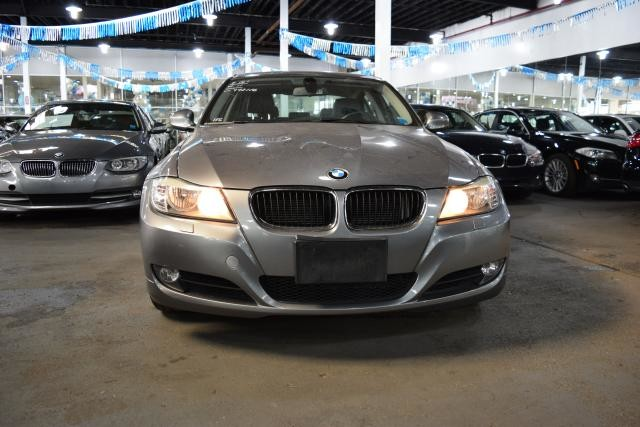 2011 BMW 328i xDrive 4dr Sdn 328i xDrive AWD Richmond Hill, New York 1
