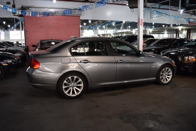 2011 BMW 328i xDrive 4dr Sdn 328i xDrive AWD Richmond Hill, New York 4