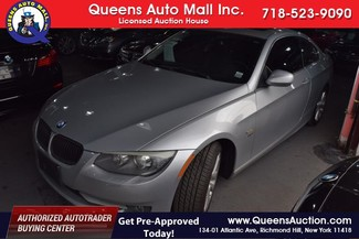 2011 BMW 328i xDrive 2dr Cpe 328i xDrive AWD SULEV Richmond Hill, New York