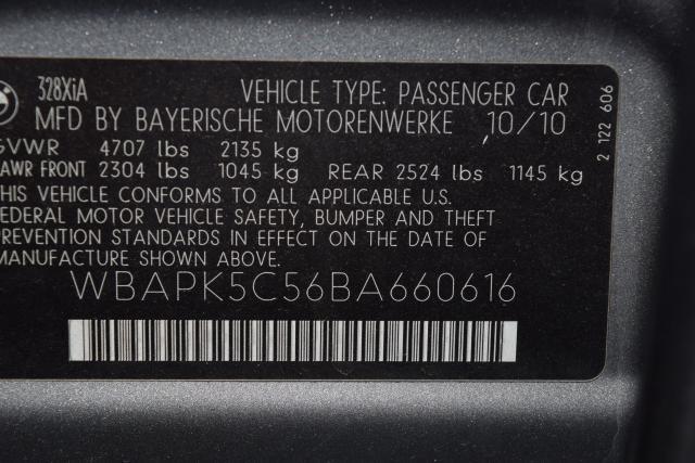 2011 BMW 328i xDrive 4dr Sdn 328i xDrive AWD SULEV Richmond Hill, New York 15