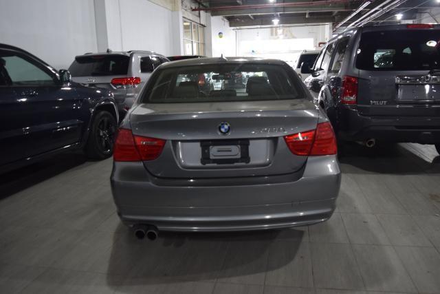 2011 BMW 328i xDrive 4dr Sdn 328i xDrive AWD SULEV Richmond Hill, New York 3