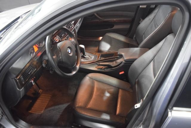 2011 BMW 328i xDrive 4dr Sdn 328i xDrive AWD SULEV Richmond Hill, New York 7