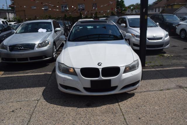 2011 BMW 328i xDrive 4dr Sdn 328i xDrive AWD SULEV Richmond Hill, New York 1