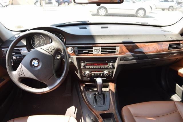 2011 BMW 328i xDrive 4dr Sdn 328i xDrive AWD SULEV Richmond Hill, New York 8