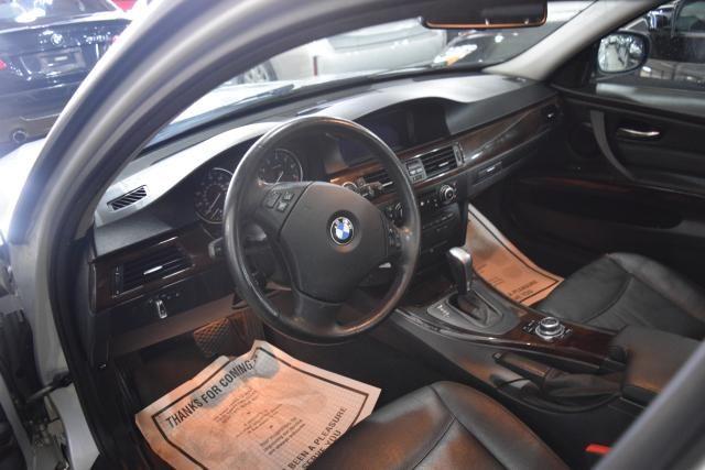 2011 BMW 328i xDrive 4dr Sdn 328i xDrive AWD SULEV Richmond Hill, New York 14