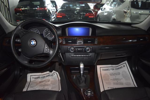 2011 BMW 328i xDrive 4dr Sdn 328i xDrive AWD SULEV Richmond Hill, New York 9