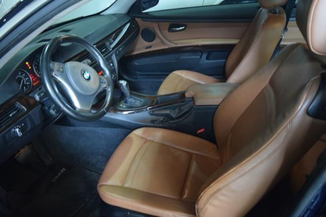 2011 BMW 328i xDrive 2dr Cpe 328i xDrive AWD SULEV Richmond Hill, New York 6