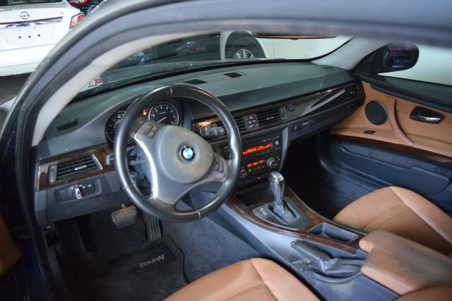 2011 BMW 328i xDrive 2dr Cpe 328i xDrive AWD SULEV Richmond Hill, New York 7