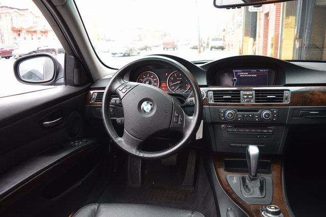 2011 BMW 328i xDrive 328i xDrive Richmond Hill, New York 13