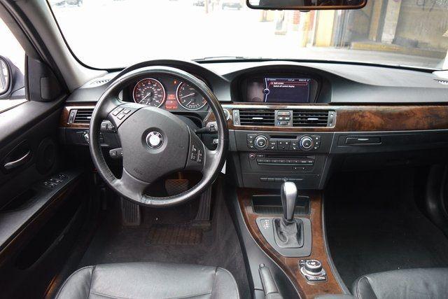 2011 BMW 328i xDrive 328i xDrive Richmond Hill, New York 16
