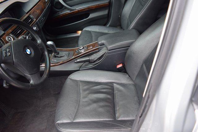 2011 BMW 328i xDrive 328i xDrive Richmond Hill, New York 17