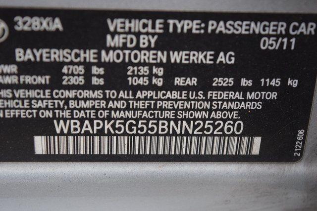 2011 BMW 328i xDrive 328i xDrive Richmond Hill, New York 34