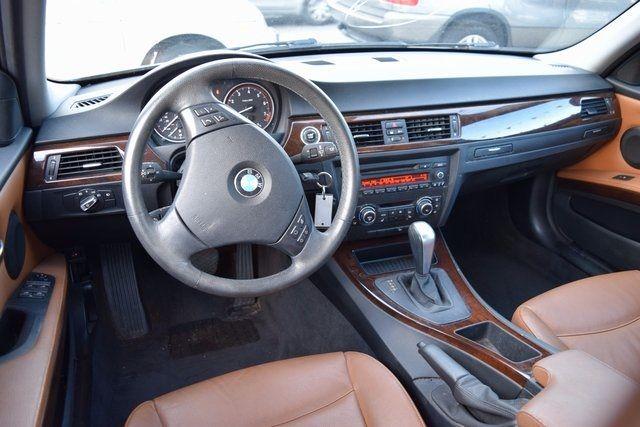 2011 BMW 328i xDrive 328i xDrive Richmond Hill, New York 9