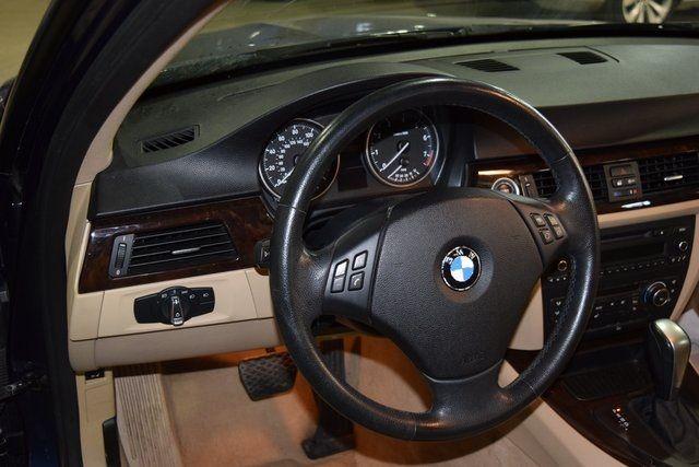 2011 BMW 328i xDrive 328i xDrive Richmond Hill, New York 12