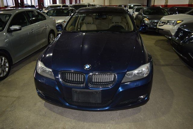 2011 BMW 328i xDrive 328i xDrive Richmond Hill, New York 2