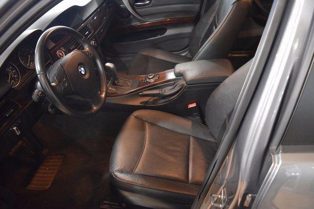 2011 BMW 328i xDrive 328i xDrive Richmond Hill, New York 11