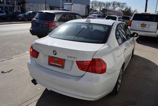2011 BMW 328i xDrive 328i xDrive Richmond Hill, New York 7